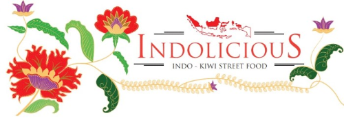 Indolicious NZ Logo